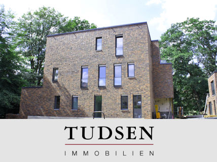 Reserviert: Neubau: 3 - Zimmer Erdgeschoss direkt am Ortskern.