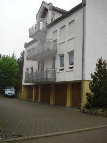 Erdgeschosswohnung in Aalen  - Wasseralfingen
