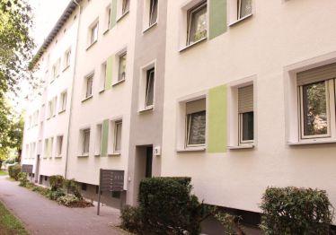Wohnung in Frankfurt am Main  - Eschersheim