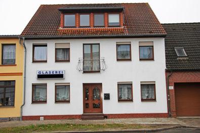 Erdgeschosswohnung in Ribnitz-Damgarten  - Ribnitz