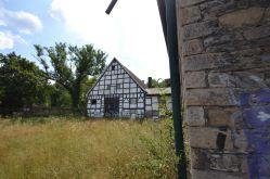 Bauernhaus in Hagen  - Vorhalle