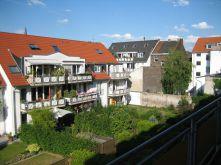 Dachgeschosswohnung in Köln  - Ehrenfeld