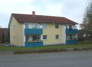 Etagenwohnung in Leopoldshöhe  - Asemissen