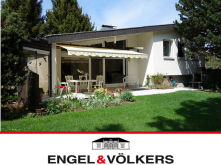 Einfamilienhaus in Stetten Sh