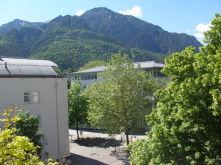 Dachgeschosswohnung in Bad Reichenhall  - Bad Reichenhall