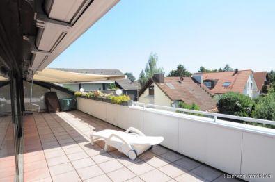 Dachgeschosswohnung in München  - Hadern