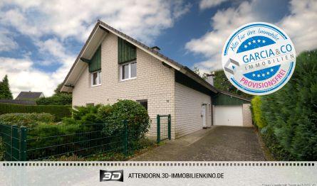 Einfamilienhaus in Attendorn  - Dünschede