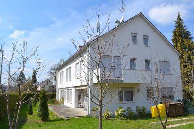 Mehrfamilienhaus in Augsburg  - Hochzoll