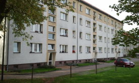 Wohnung in Stendal  - Staats
