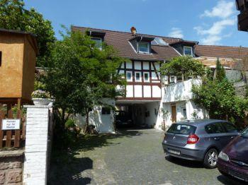 Mehrfamilienhaus in Allendorf  - Nordeck