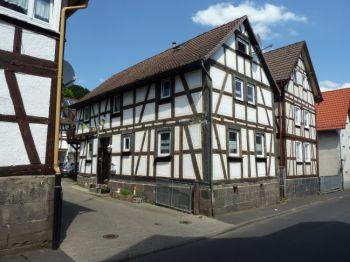 Einfamilienhaus in Allendorf  - Nordeck
