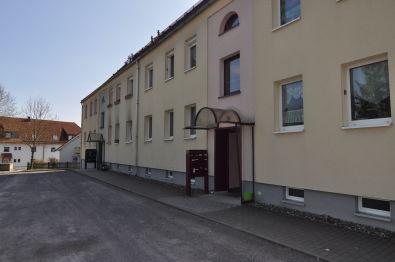 Erdgeschosswohnung in Auengrund  - Brattendorf