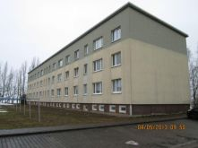 Etagenwohnung in Semlow  - Semlow