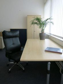 Bürofläche in Kiel  - Moorsee