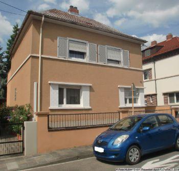Einfamilienhaus in Ludwigshafen  - Gartenstadt