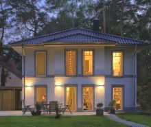 Villa in Berlin  - Biesdorf