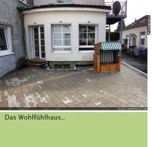 Erdgeschosswohnung in Werl  - Blumenthal