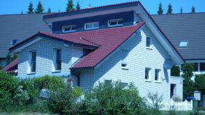 Doppelhaushälfte in Bielefeld  - Brackwede