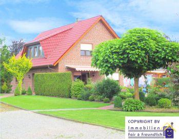 Einfamilienhaus in Hesel  - Beningafehn