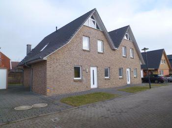 Doppelhaushälfte in Fehmarn  - Landkirchen