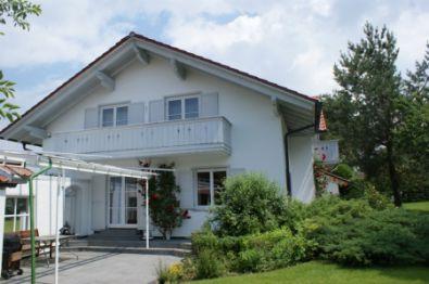 Maisonette in Egling  - Endlhausen