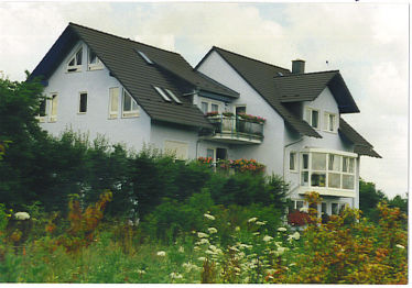 Maisonette in Bad Lauchstädt  - Delitz am Berge