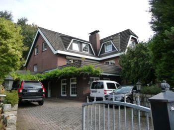 Maisonette in Rosengarten  - Eckel