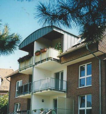 Dachgeschosswohnung in Oer-Erkenschwick  - Oer