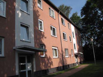 Etagenwohnung in Kassel  - Rothenditmold