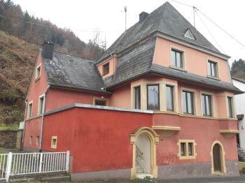 Mehrfamilienhaus in Kordel
