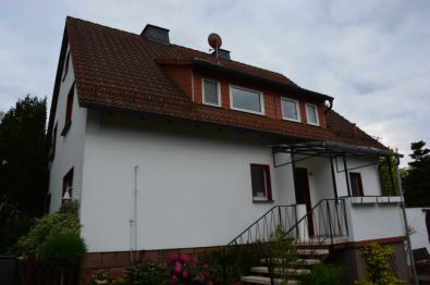 Maisonette in 							Cölbe 							 - Cölbe