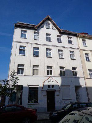 Dachgeschosswohnung in Eberswalde  - Eberswalde