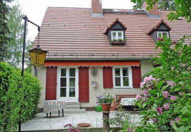 Doppelhaushälfte in Berlin  - Zehlendorf