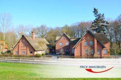 Dachgeschosswohnung in Wangels  - Brök