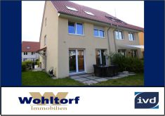 Doppelhaushälfte in Berlin  - Frohnau