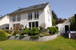 Doppelhaushälfte in Bergisch Gladbach  - Katterbach