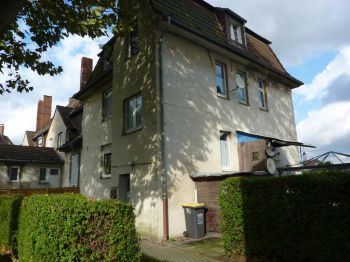 Zweifamilienhaus in Duisburg  - Hochemmerich