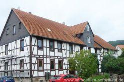 Zweifamilienhaus in Fuldatal  - Wilhelmshausen