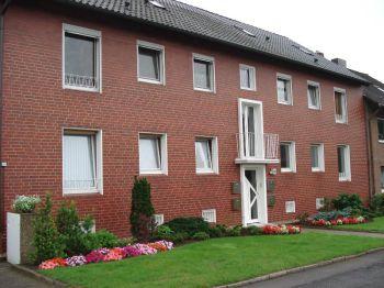 Wohnung in Marl  - Sinsen-Lenkerbeck