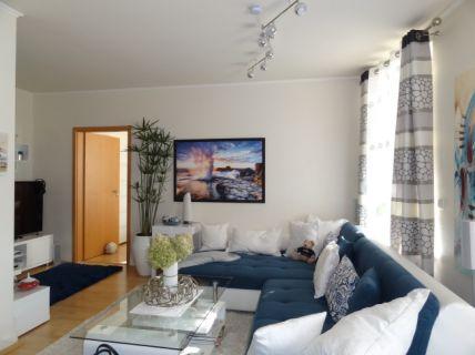 Schicke 2 Zimmer Wohnung in der Harburger Innenstadt