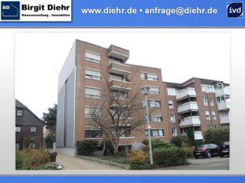 Etagenwohnung in Mönchengladbach  - Windberg