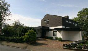 Einfamilienhaus in Wettringen