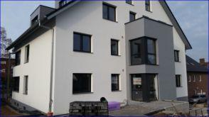 Erdgeschosswohnung in Bad Oeynhausen  - Innenstadt