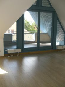 Dachgeschosswohnung in Zeuthen  - Zeuthen