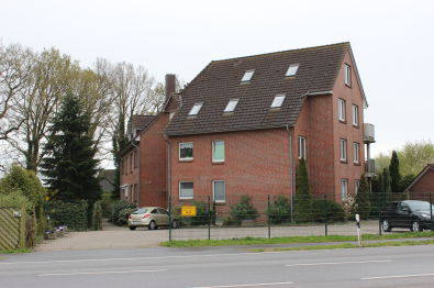 Maisonette in 							Itzstedt