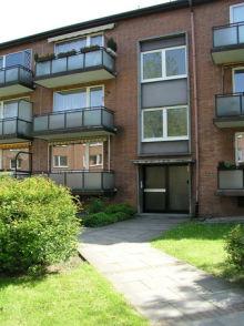 Erdgeschosswohnung in Hamburg  - Rahlstedt