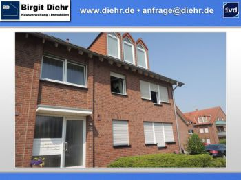 Erdgeschosswohnung in Linnich  - Linnich