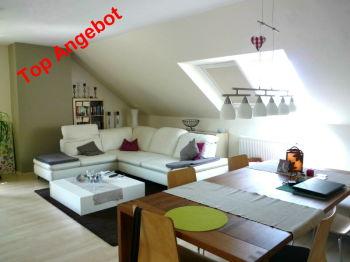 Dachgeschosswohnung in Gütersloh  - Avenwedde