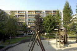 Wohnung in Dresden  - Radeberger Vorstadt