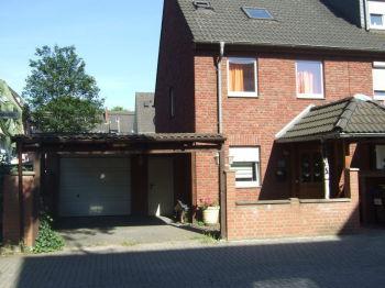 Doppelhaushälfte in Duisburg  - Wanheim-Angerhausen